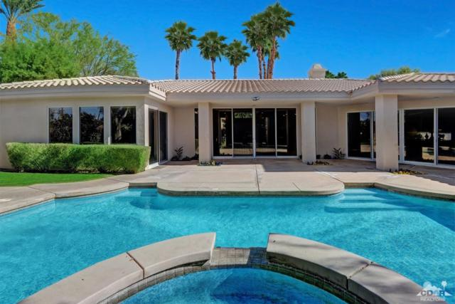 50085 Mountain Shadows Road, La Quinta, CA 92253 (MLS #218005284) :: The John Jay Group - Bennion Deville Homes