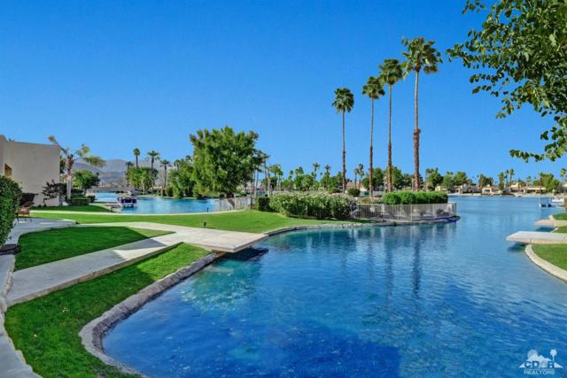 136 Lakeshore Drive Drive, Rancho Mirage, CA 92270 (MLS #218005286) :: The John Jay Group - Bennion Deville Homes