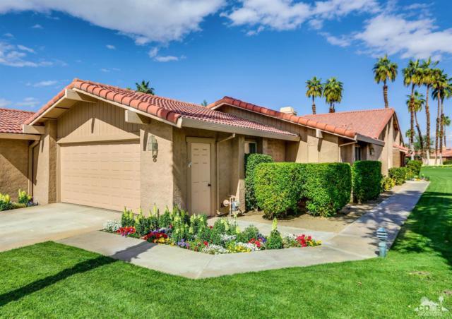 8 Presidio Place, Palm Desert, CA 92260 (MLS #218005302) :: The John Jay Group - Bennion Deville Homes