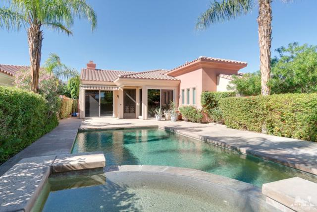 78807 Breckenridge Drive, La Quinta, CA 92253 (MLS #218005306) :: The John Jay Group - Bennion Deville Homes