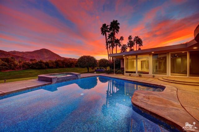 76131 Fairway Drive, Indian Wells, CA 92210 (MLS #218005312) :: Brad Schmett Real Estate Group