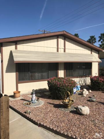 32910 Southern Hills Drive Avenue, Thousand Palms, CA 92276 (MLS #218005336) :: The John Jay Group - Bennion Deville Homes