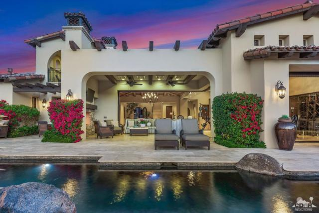 53641 Via Pisa, La Quinta, CA 92253 (MLS #218005370) :: Brad Schmett Real Estate Group