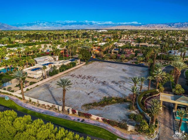 3 Shakespear Court, Rancho Mirage, CA 92270 (MLS #218005378) :: The John Jay Group - Bennion Deville Homes