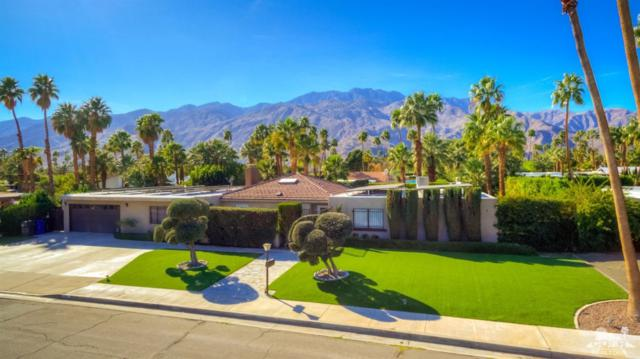541 N Cerritos Drive, Palm Springs, CA 92262 (MLS #218005400) :: Brad Schmett Real Estate Group