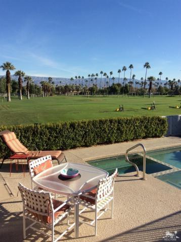 73640 Golf Course Ln Lane A, Palm Desert, CA 92260 (MLS #218005434) :: The John Jay Group - Bennion Deville Homes