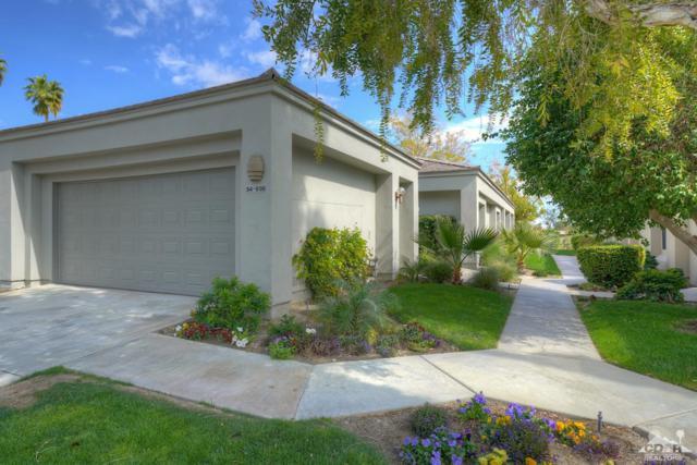 54896 Oak Tree A29, La Quinta, CA 92253 (MLS #218005530) :: The John Jay Group - Bennion Deville Homes