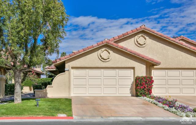 77714 S Woodhaven Dr, Drive, Palm Desert, CA 92211 (MLS #218005614) :: The John Jay Group - Bennion Deville Homes