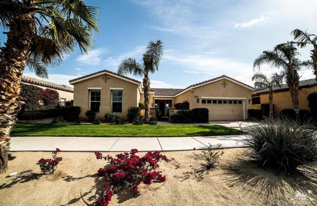 81823 Prism Drive, La Quinta, CA 92253 (MLS #218005624) :: Brad Schmett Real Estate Group