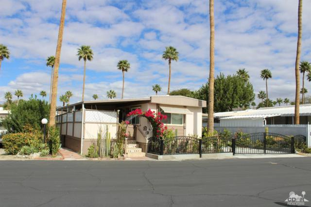 18801 Roberts Road #16, Desert Hot Springs, CA 92241 (MLS #218005642) :: The John Jay Group - Bennion Deville Homes