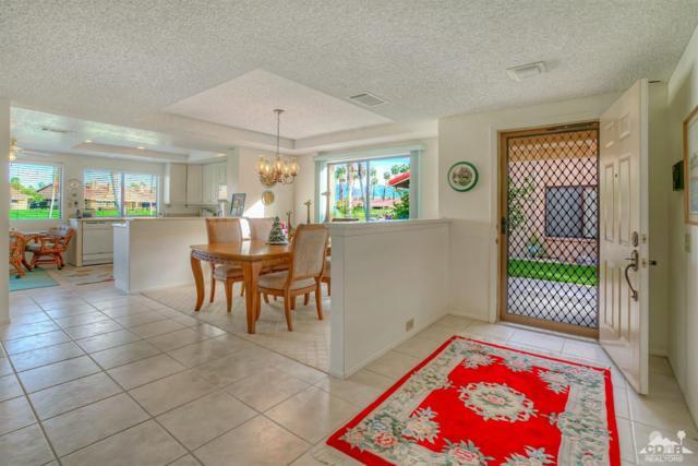 126 Conejo Circle, Palm Desert, CA 92260 (MLS #218005714) :: The John Jay Group - Bennion Deville Homes