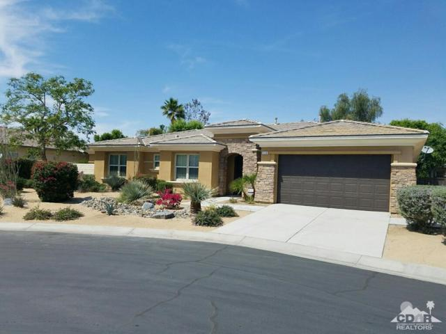 118 Brenna Lane, Palm Desert, CA 92211 (MLS #218005728) :: The John Jay Group - Bennion Deville Homes