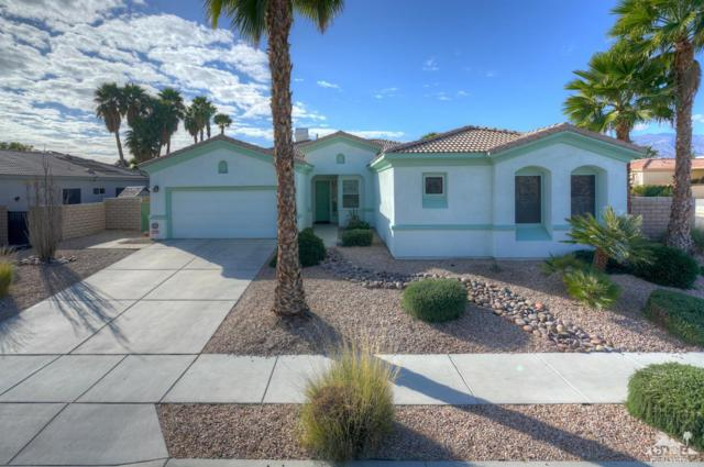 69587 Brookview Way, Cathedral City, CA 92234 (MLS #218005740) :: The John Jay Group - Bennion Deville Homes