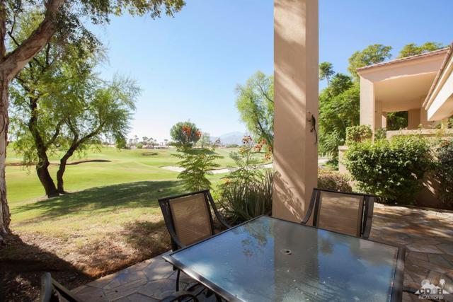 54172 Oak Tree A135, La Quinta, CA 92253 (MLS #218005764) :: The John Jay Group - Bennion Deville Homes