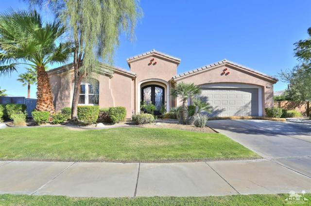 68602 Everwood Court, Cathedral City, CA 92234 (MLS #218005766) :: Brad Schmett Real Estate Group