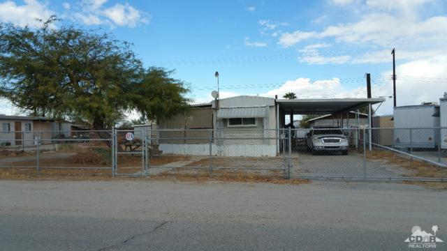 216 E Brawley, Salton Sea Beach, CA 92274 (MLS #218005770) :: Brad Schmett Real Estate Group