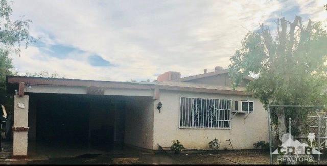 85555 Vineta Lane, Coachella, CA 92236 (MLS #218005782) :: Brad Schmett Real Estate Group