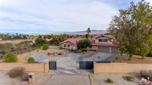 78180 Avenue 41, Bermuda Dunes, CA 92203 (MLS #218005812) :: Brad Schmett Real Estate Group