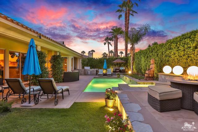29 Via Elegante, Rancho Mirage, CA 92270 (MLS #218005854) :: The John Jay Group - Bennion Deville Homes