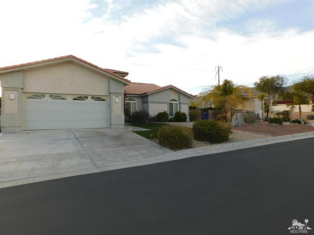 8705 Mountain Pass Drive, Desert Hot Springs, CA 92240 (MLS #218005954) :: Brad Schmett Real Estate Group