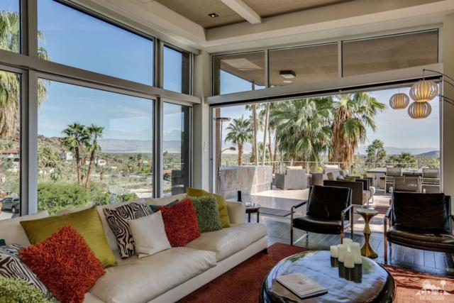 1801 W Crestview Drive, Palm Springs, CA 92264 (MLS #218005960) :: Brad Schmett Real Estate Group