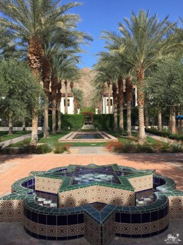 48596 Legacy Drive, La Quinta, CA 92253 (MLS #218005980) :: The John Jay Group - Bennion Deville Homes