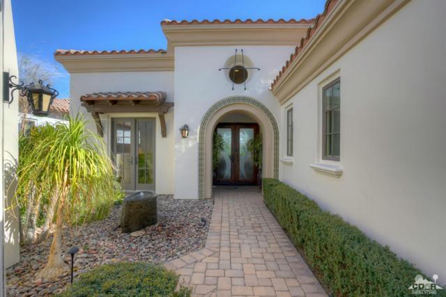 81628 Andalusia, La Quinta, CA 92253 (MLS #218005984) :: Brad Schmett Real Estate Group