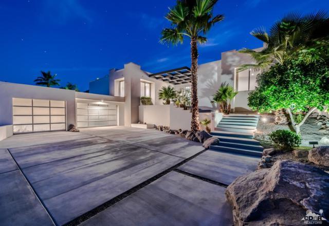 599 Camino Calidad, Palm Springs, CA 92264 (MLS #218006032) :: Brad Schmett Real Estate Group