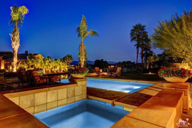 130 Via Santo Tomas, Rancho Mirage, CA 92270 (MLS #218006034) :: Brad Schmett Real Estate Group