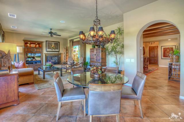 51 Via Santo Tomas, Rancho Mirage, CA 92270 (MLS #218006054) :: Brad Schmett Real Estate Group
