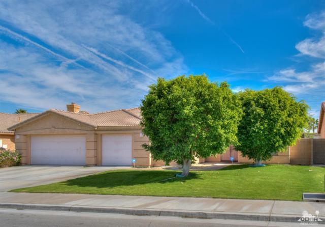 44732 Liberty Avenue, La Quinta, CA 92253 (MLS #218006064) :: Team Wasserman