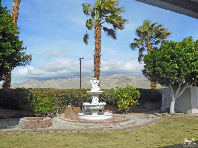 69525 Dillon Road #51, Desert Hot Springs, CA 92241 (MLS #218006152) :: Brad Schmett Real Estate Group
