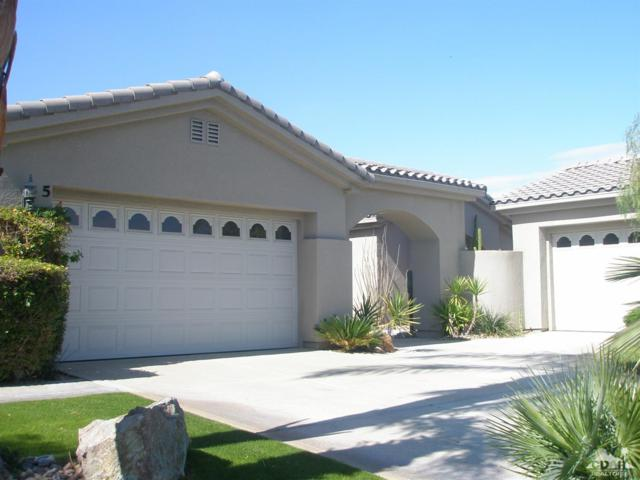 5 King Edward Court, Rancho Mirage, CA 92270 (MLS #218006170) :: The John Jay Group - Bennion Deville Homes