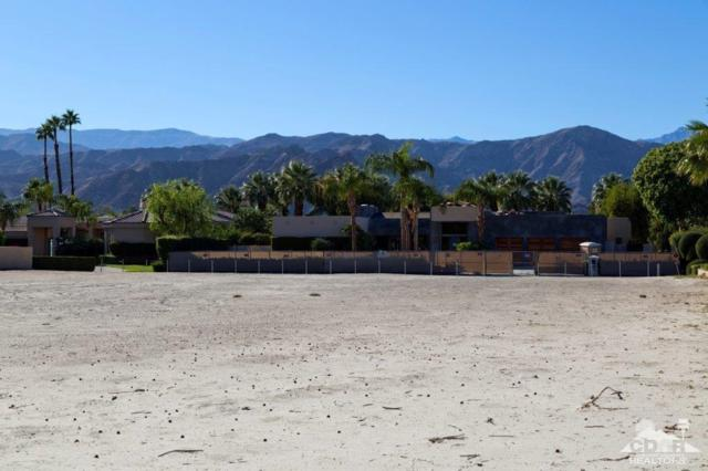 0-Lot 13 Morningstar Lane, Rancho Mirage, CA 92270 (MLS #218006198) :: Brad Schmett Real Estate Group