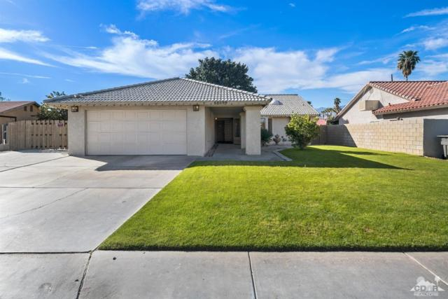 68099 Marina Road, Cathedral City, CA 92234 (MLS #218006246) :: Brad Schmett Real Estate Group