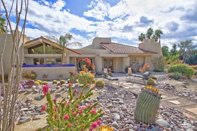 263 Kavenish Drive, Rancho Mirage, CA 92270 (MLS #218006290) :: The John Jay Group - Bennion Deville Homes