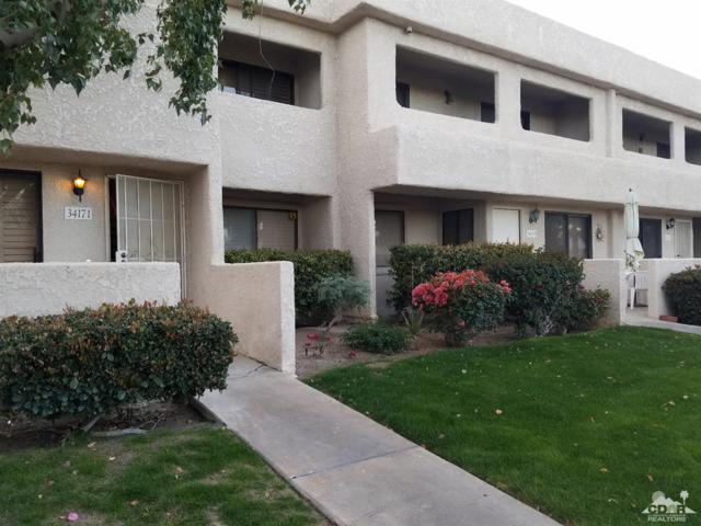 34-171 Denise Way, Rancho Mirage, CA 92270 (MLS #218006292) :: Brad Schmett Real Estate Group
