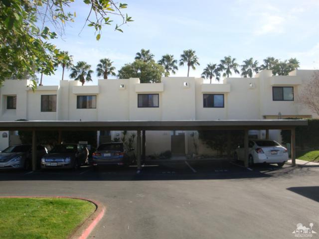 48694 Desert Flower Drive, Palm Desert, CA 92260 (MLS #218006302) :: The John Jay Group - Bennion Deville Homes