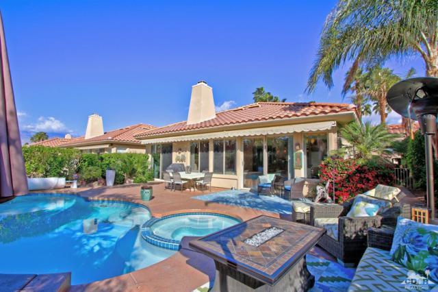 213 Kavenish Drive, Rancho Mirage, CA 92270 (MLS #218006320) :: The John Jay Group - Bennion Deville Homes