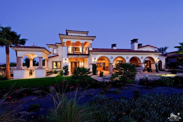 52647 Via Savona - Lot 13/14C, La Quinta, CA 92253 (MLS #218006324) :: Brad Schmett Real Estate Group