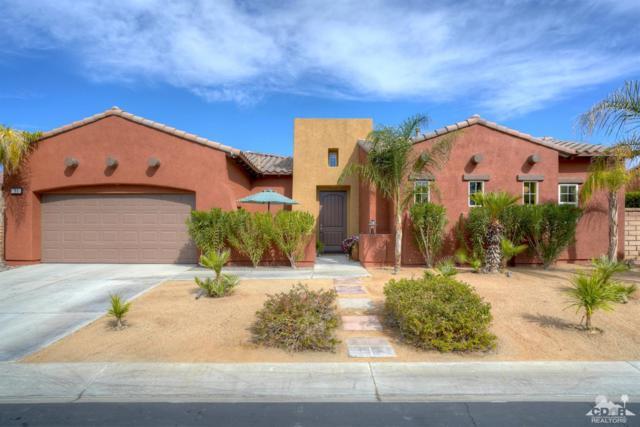 71 Via Santo Tomas, Rancho Mirage, CA 92270 (MLS #218006332) :: Brad Schmett Real Estate Group