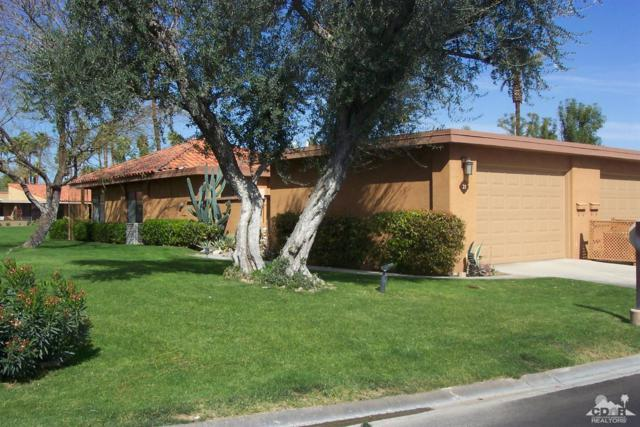 21 La Cerra Drive, Rancho Mirage, CA 92270 (MLS #218006336) :: Deirdre Coit and Associates