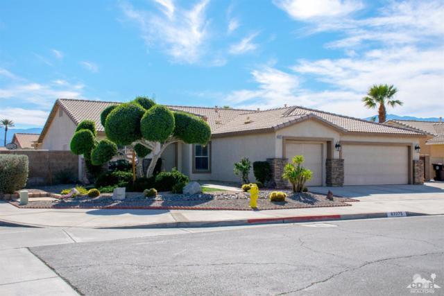 83375 Mango Walk, Indio, CA 92201 (MLS #218006474) :: The John Jay Group - Bennion Deville Homes
