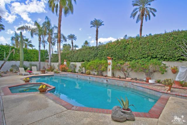 70400 Chappel Road, Rancho Mirage, CA 92270 (MLS #218006508) :: Brad Schmett Real Estate Group
