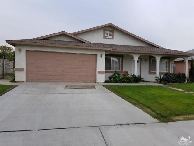 86089 Calle Geranio, Coachella, CA 92236 (MLS #218006526) :: Brad Schmett Real Estate Group