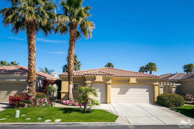 78274 Calle Las Ramblas, La Quinta, CA 92253 (MLS #218006620) :: The John Jay Group - Bennion Deville Homes