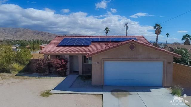 13032 Cactus Drive, Desert Hot Springs, CA 92240 (MLS #218006642) :: Brad Schmett Real Estate Group