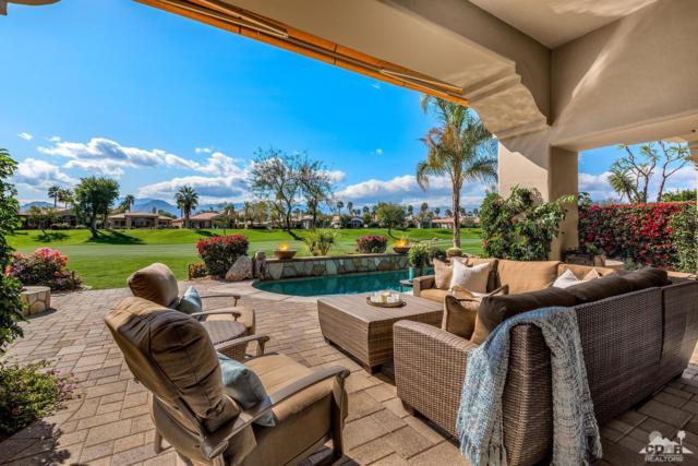 475 Tomahawk Drive, Palm Desert, CA 92211 (MLS #218006702) :: The John Jay Group - Bennion Deville Homes