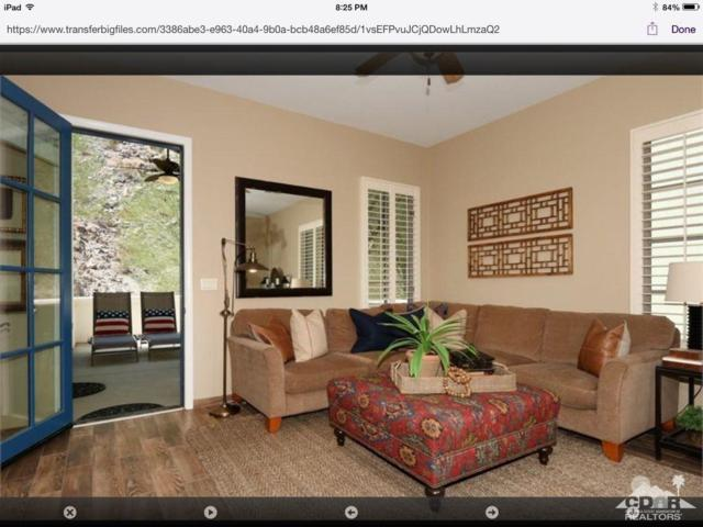 48429 Legacy, La Quinta, CA 92253 (MLS #218006724) :: The John Jay Group - Bennion Deville Homes