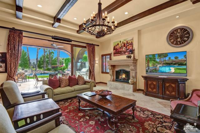 80275 Via Pontito, La Quinta, CA 92253 (MLS #218006732) :: Brad Schmett Real Estate Group